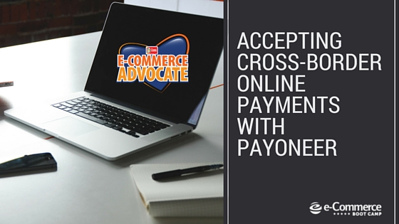 accepting cross border online payments