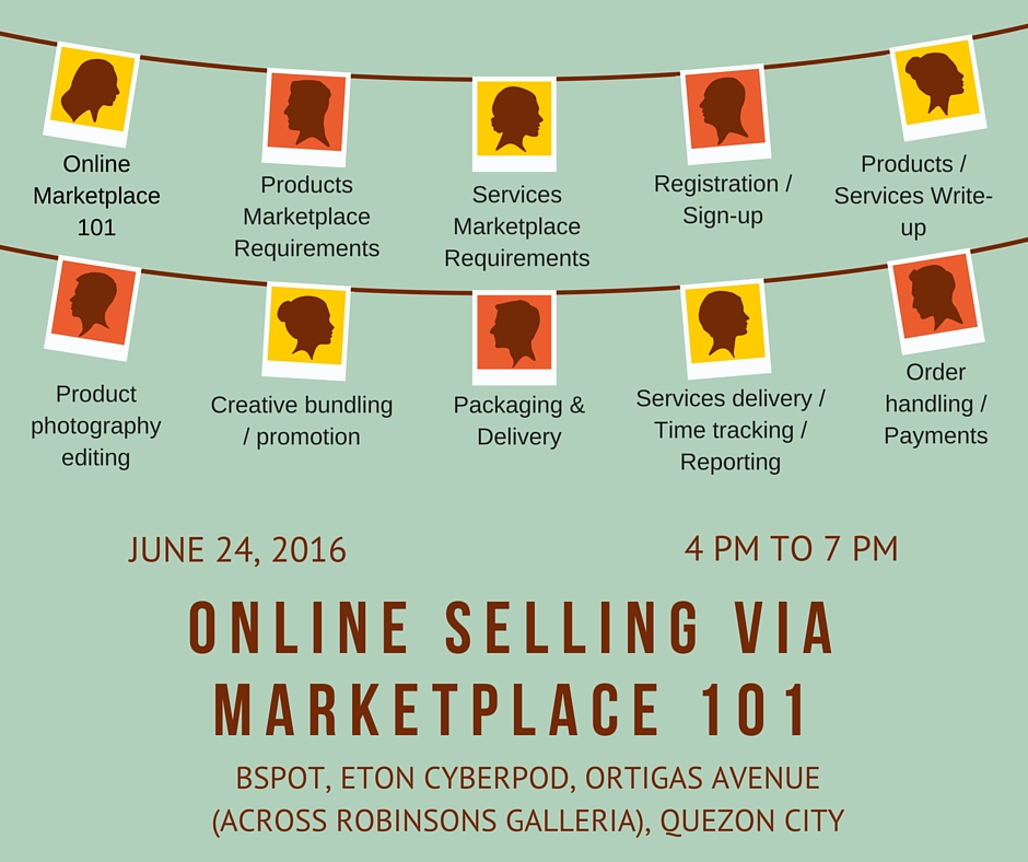 Marketplace 101