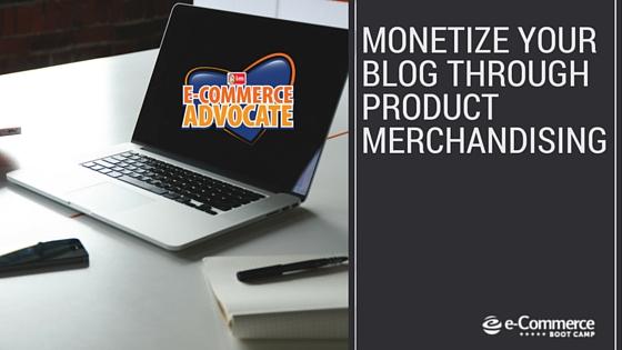 Monetize your Blog through Product Merchandising (2)