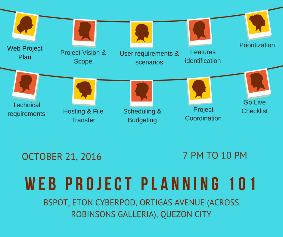 web-project-planning-101
